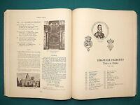 EPOPEA DI SAVOIA. Ciclo rapsodico di 500 sonetti. Iconografia sabauda - 1930