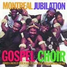 HAMBA EKHAYA: MONTREAL JUBILATION GOSPEL CHOIR CD