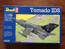 REVELL 1/144 TORNADO IDS FIGHTER JET PLASTIC MODEL KIT # 4030  FACTORY SEALED