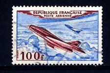 FRANCE - FRANCIA - 1954 - Prototipi di velivoli