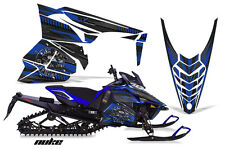Yamaha Viper Graphic Sticker Kit AMR Racing Snowmobile Sled Wrap Decal 14-16 NKE