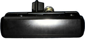 Metal Front Outer Outside DOOR HANDLE for Chevy Astro 85-05 Left LH Driver Side