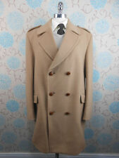 Unbranded Button Peacoat for Men