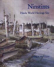 Ninstints: Haida World Heritage Site (New Press Canadian Classics)