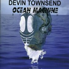 Devin Townsend - Ocean Machine [New CD] Holland - Import