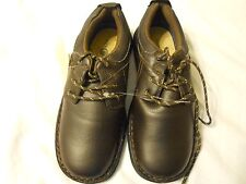 Duck Head Boys Shoes 5.5 Casual Brown Kids