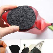 Self-Adhesive Anti-Slip Stick on Shoe Grip Pads Non-Slip Rubber Sole Protector Y