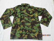 JACKET Combat Tropical Jungle DPM, Tg. 190/112 (XL-Long), #tl