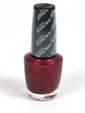 Opi I've Red The Script Hl 710 Discontinued Nail Polish