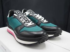 GIVENCHY TR3 Runner Black / Green Retail $650 Men's size 9 US