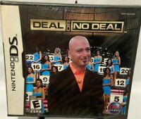 Deal or No Deal Nintendo Ds  E-Evryone