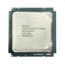 * Intel Xeon e5-2696 v2 2.50 GHz sr19g 12-core OEM | garantía & IVA. 19% *