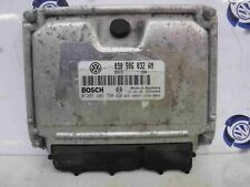 Volkswagen Polo 1999-2003 6N2 Engine Control Unit ECU 030906032AM