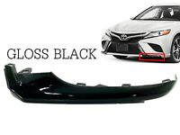 Fits 2018 2019 2020 Toyota Camry Front Bumper Molding Left Driver Lower LH Side