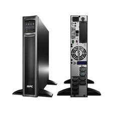 APC Smart-UPS (750 VA) - SMX750i - Rack 2u - New cells - New in box