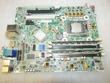 HP 611834-001 MOTHERBOARD WITH I5-2400 + 8GB RAM
