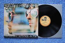 GEORGE HARRISON / LP DARK HORSE DH 3005 / 1976 ( USA )