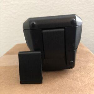 Uniden SDS100 Scanner Battery Door Clip Replacement