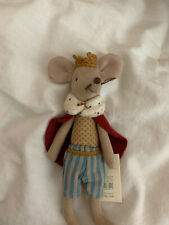 Maileg Royal King Dad Mouse