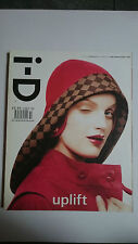 iD Magazine, Guinevere, Number 191 / Oct 1999 ,Mint.