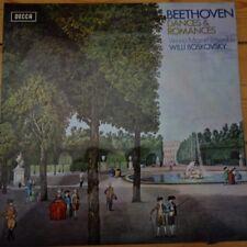 SXL 6436 Beethoven Dances & Romances / Boskovsky / VME