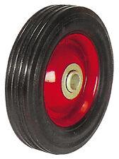 Ruota piena per carrelli portasacchi con cuscinetto a rulli Ø mm. 150