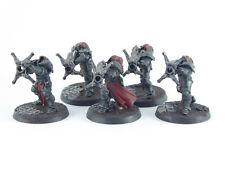 5 x Judicators der Stormcast Eternals - bemalt - 3