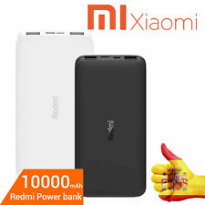 Xiaomi Redmi Power Bank 10000-mAh 18W Fast Quick Charge QC3.0 Phone Charger