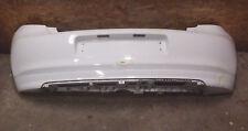 VW Polo V Typ 6R Original R-Line Rear Bumper 6R6807421 at/BA until 14