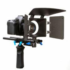 Jaula para cámara de video DSLR