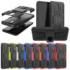 """Per Nokia 2.3, (6.2 """") Rinforzata Resistente Supporto Antiurto Custodia Telefono"""