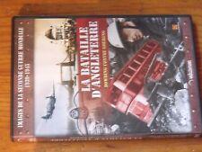 $$$ DVD Images de la Seconde Guerre Mondiale 1939-1945La bataille d'Angleterre