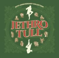 Jethro Tull - 50th Anniversary Collection - Best CD  Nuovo Sigillato