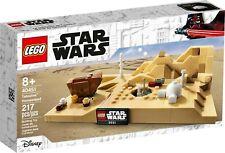 LEGO® STAR WARS™ 40451 Tatooine™ Homestead - NEU & OVP -
