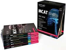 Kaplan Mcat Complete Subject Review  - by Kaplan