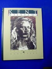 Kent Williams : Drawings & Monotypes. Paperback 1991 (1st edition). VFN