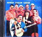 EDWIN COLON ZAYAS - ESTE ES .. TU TALLER CAMPESINO - CD