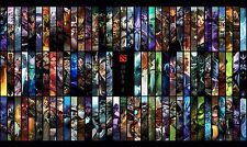 DotA 2 Poster Art Decor Silk Wall Posters for Gamers Room Prints 24x40 Q122.1