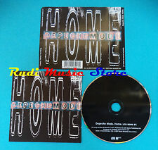 CD Singolo Depeche Mode Home LCD BONG 27 UK 1997 no lp(S6)