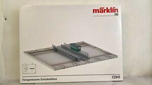 Marklin 72941 Remote Control Transfer Table 3 Rail