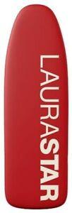 Laurastar Bügeltischbezug MyCoverE-Serie für Go/Go+/Magic/Premium rot
