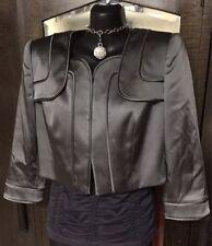 Bolero, Shrug Dry-clean Only Regular Coats & Jackets for Women