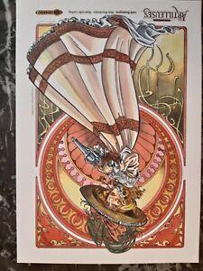 Ex-libris Les artilleuses T2-Willem-Drakoo