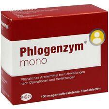 PHLOGENZYM Mono Tabl. magensaftr.   100 st   PZN5386346