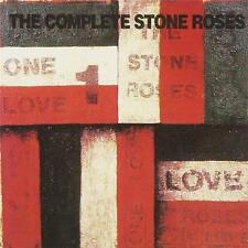 STONE ROSES THE COMPLETE CD NEW