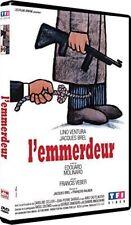 """DVD """"L'EMMERDEUR"""" Ventura - Brel   NEUF SOUS BLISTER"""