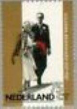 Nederland Netherlands 1367 50j aar huwelijk 1987 postfris/MNH