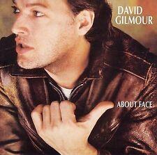 About Face, Gilmour, David, Good Original recording remastered