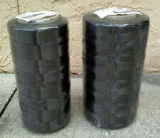 Fortafil 511 Carbon Fiber Tow 80K Unopened Spool 11.30LB/3694FT