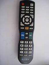 Brand New! Original APEX DIGITAL LD200RM LCD / LED HDTV Remote (30days Warranty)